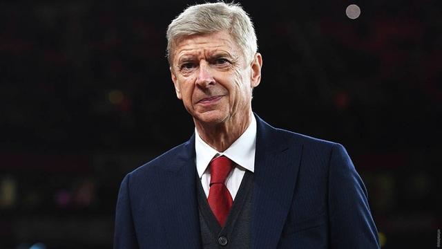 Arsenal rất cần chiến thắng để tri ân HLV Wenger