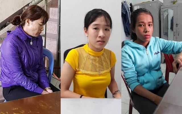 Đến nay đã có 3 bảo mẫu của trường mầm non tư thục Mầm Xanh bị khởi tố