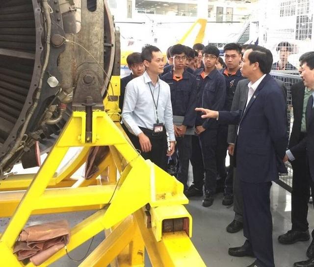 Cơ hội hợp tác giáo dục nghề nghiệp giữa Việt Nam và Singapore - 2