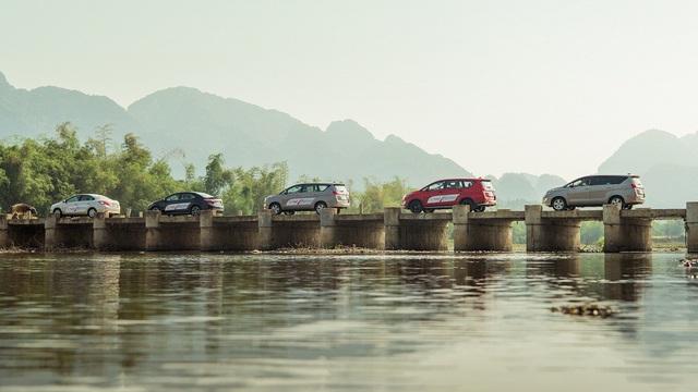 Toyota Innova – Xe MPV đa dụng cho gia đình Việt - 2
