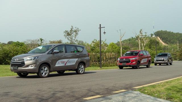 Toyota Innova – Xe MPV đa dụng cho gia đình Việt - 3
