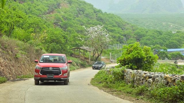 Toyota Innova – Xe MPV đa dụng cho gia đình Việt - 5