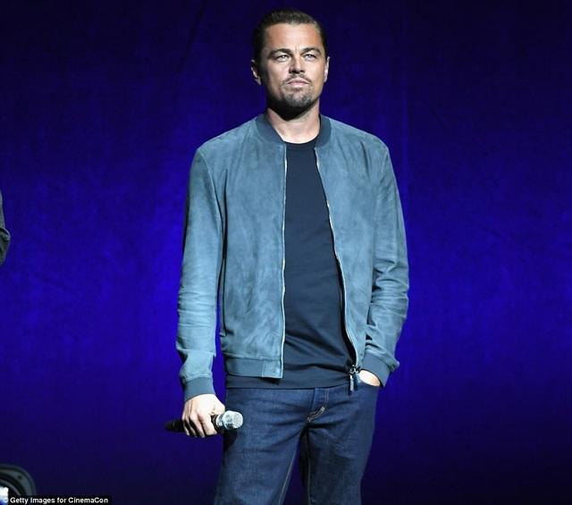 Leonardo DiCaprio vừa chi ra 4,91 triệu USD tậu nhà mới ở Los Angeles, Mỹ