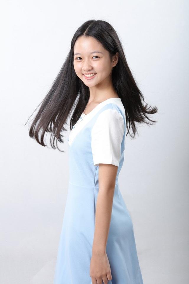 Diễn viên nhí Lâm Thanh Mỹ với nhiều vai diễn gây ấn tượng