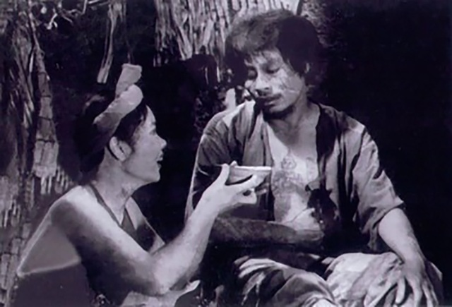 Vai diễn để đời của nghệ sĩ Đức Lưu trong Làng Vũ Đại ngày ấy