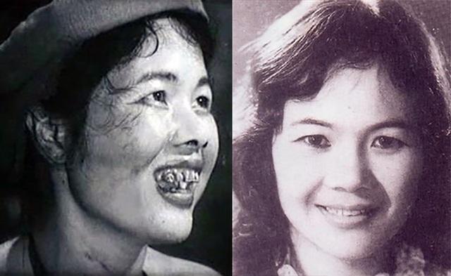 Vai diễn xuất sắc trong bộ phim Làng Vũ Đại ngày ấy đã làm nên tên tuổi của NSƯT Đức Lưu.