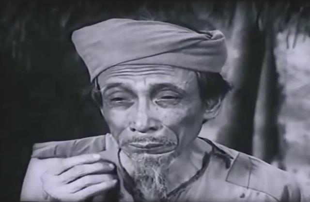 Nhà văn Kim Lân đã lấy biết bao nước mắt của khán giả với vai Lão Hạc