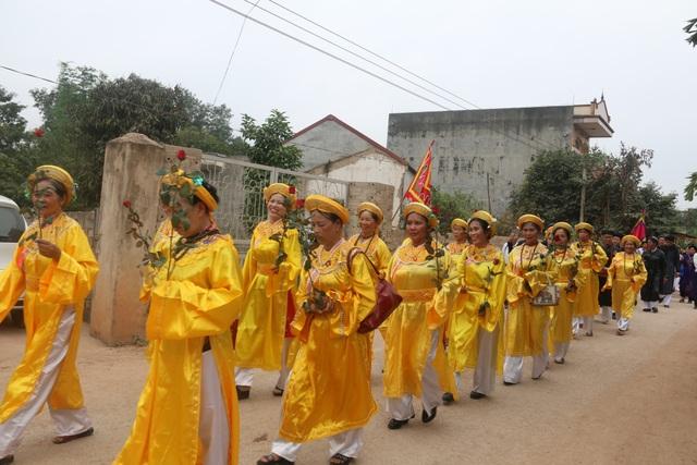 Độc đáo lễ hội bà chúa Then của người Tày, Nùng và Thái - 5