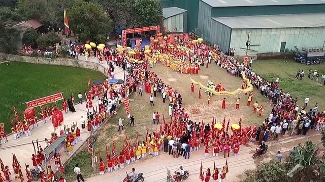 Độc đáo lễ hội bà chúa Then của người Tày, Nùng và Thái - 3