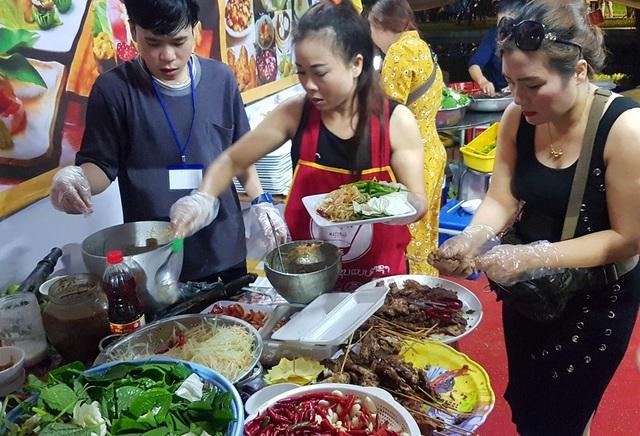 Đồ ăn Thái Lan