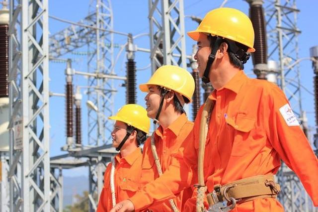 Trong tương lai gần, Việt Nam vẫn cần nhiệt điện than - 1