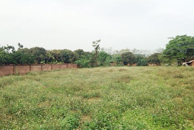 Nhiều khu vực giá đất tăng 4-5 lần