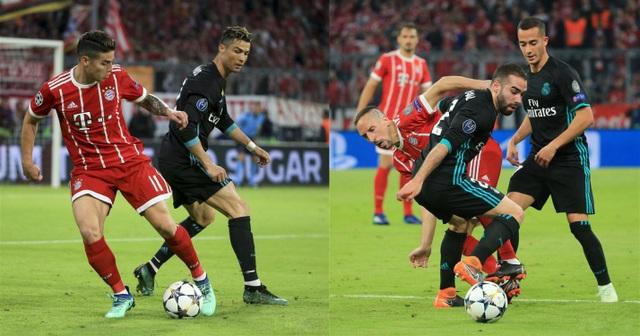 Các trận đấu hấp dẫn tại Champions League 2018 được phát sóng đầy đủ và duy nhất trên các kênh K+