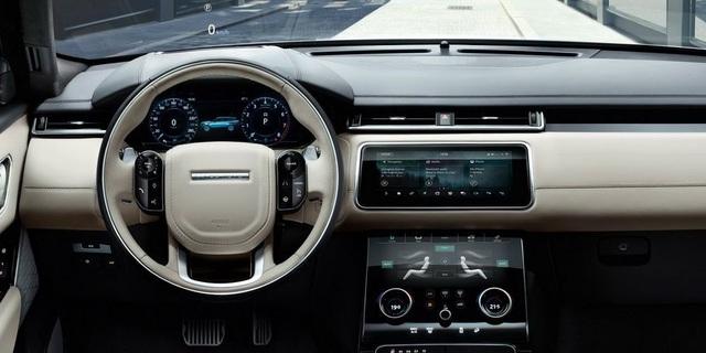 10 thiết kế nội thất ô tô xuất sắc nhất năm 2018 - 9