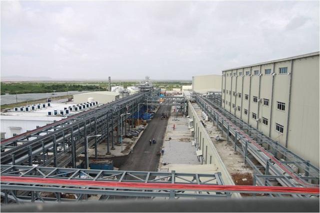 Nhà máy Xơ sợi Đình Vũ vận hành trở lại trong điều kiện không có tiền đầu tư (Ảnh minh họa)