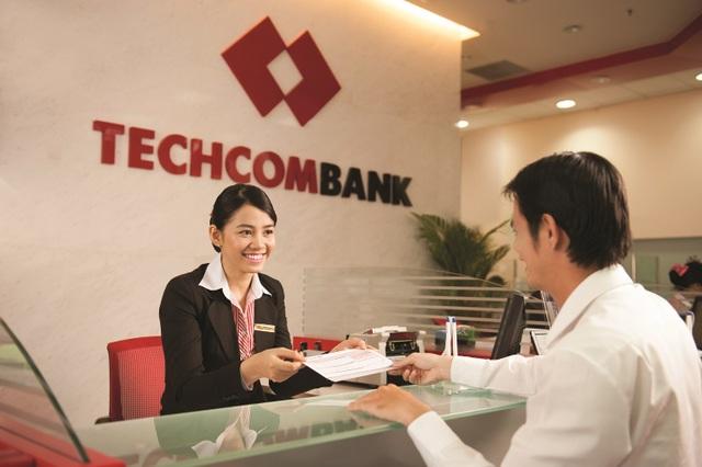 Cổ phiếu Techcombank được đặt giá cao trong đợt IPO lớn nhất Việt Nam - 1