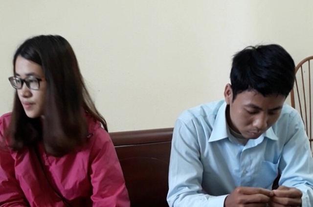 Vợ chồng Trương Văn Dỏng, Nguyễn Thị Thu
