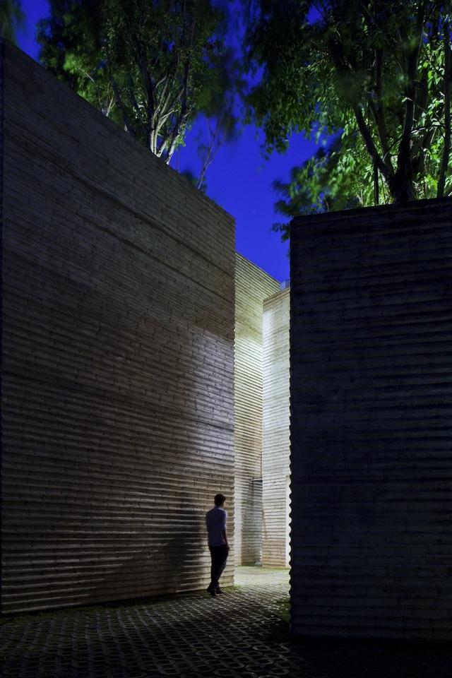 Hai công trình của Việt Nam đoạt giải thiết kế hàng đầu thế giới - 14