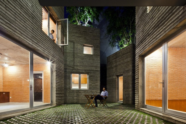Hai công trình của Việt Nam đoạt giải thiết kế hàng đầu thế giới - 20