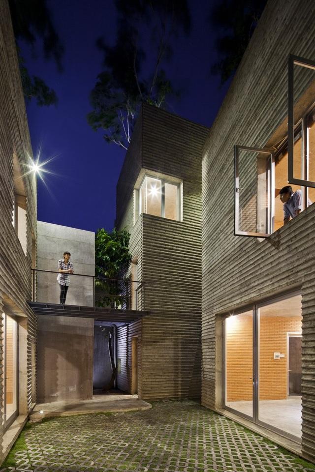 Hai công trình của Việt Nam đoạt giải thiết kế hàng đầu thế giới - 19
