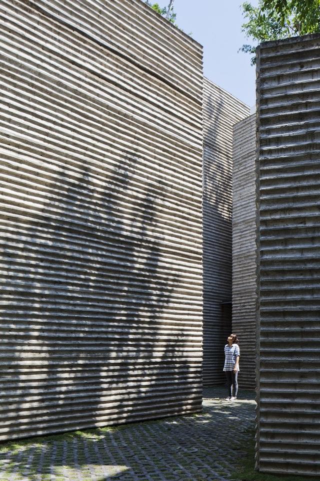 Hai công trình của Việt Nam đoạt giải thiết kế hàng đầu thế giới - 18