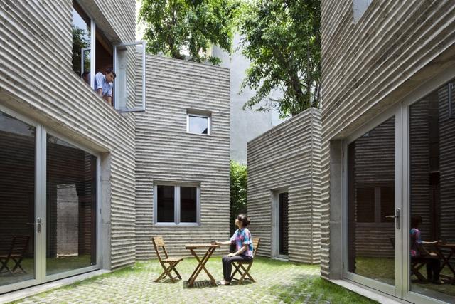 Hai công trình của Việt Nam đoạt giải thiết kế hàng đầu thế giới - 12