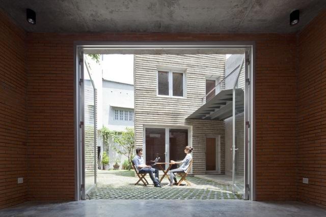 Hai công trình của Việt Nam đoạt giải thiết kế hàng đầu thế giới - 16