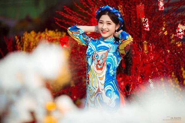 """""""Hot girl tráng bánh mướt"""" xứ Nghệ vừa xinh đẹp, lại đảm đang - 7"""