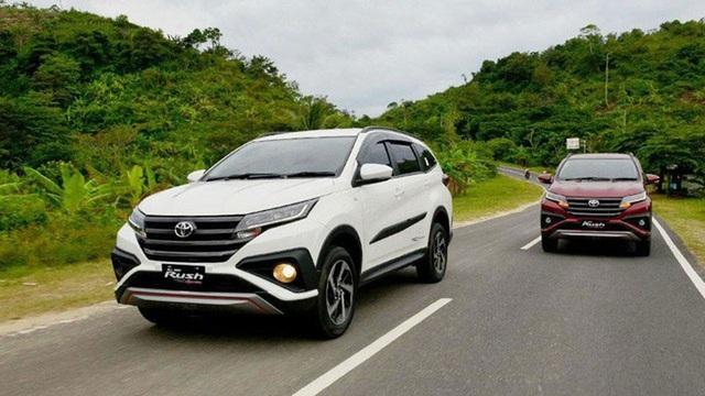 Từ chỗ là nhà nhập khẩu xe hơi dưới 9 chỗ ngồi nhiều thứ 2 vào Việt Nam, nhưng từ năm 2018 chưa có chiếc xe Indonesia nào được nhập về Việt Nam.