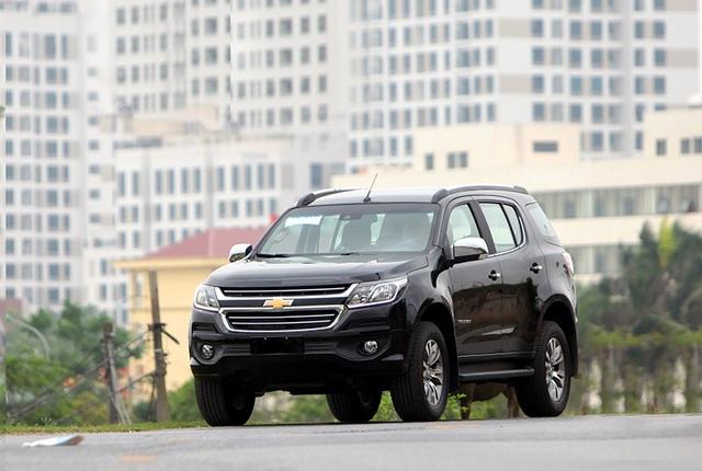 Số lượng xe nhập khẩu trong tuần này chỉ bằng 50% lượng ô tô nguyên chiếc nhập khẩu trong tuần trước.