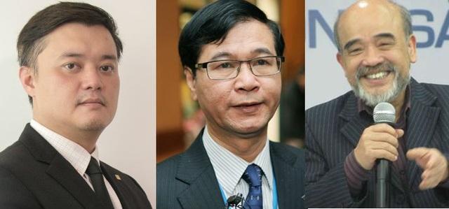 Các chuyên gia lo ngại sốt đất Phú Quốc