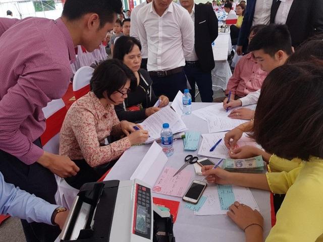 Khu đô thị HANSSIP - Điểm khởi phát đô thị vệ tinh Phú Xuyên - 4