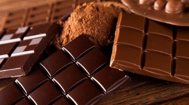 Kết quả hình ảnh cho socola