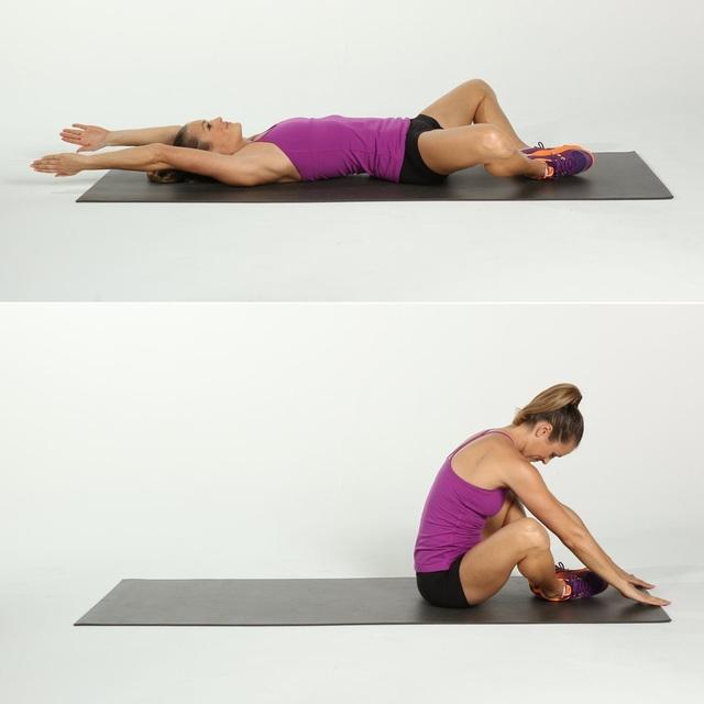 10 bài tập thể dục hiệu quả trên thảm cá nhân - 3