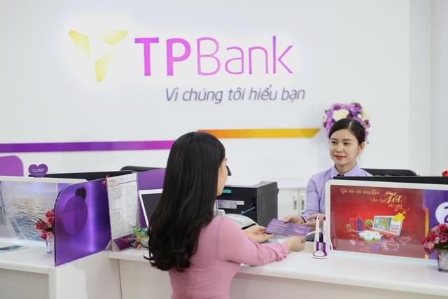 TPBank tổ chức Roadshow giới thiệu cơ hội đầu tư cổ phiếu tại Hà Nội & TP HCM - 1