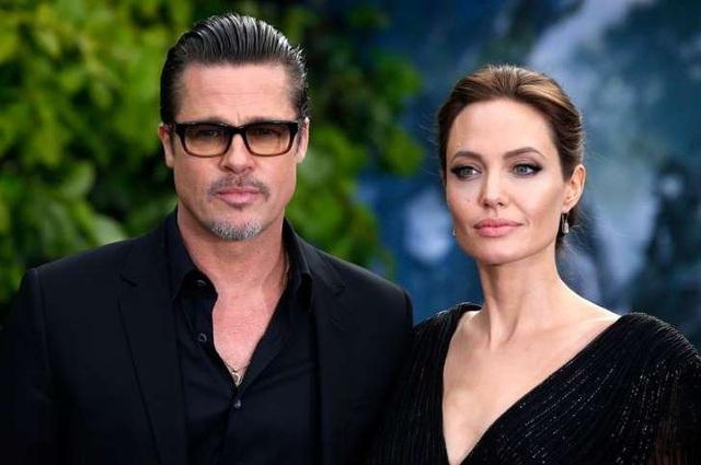 Brad Pitt và Angelina Jolie đã thống nhất thủ tục ly dị sau gần 2 năm.
