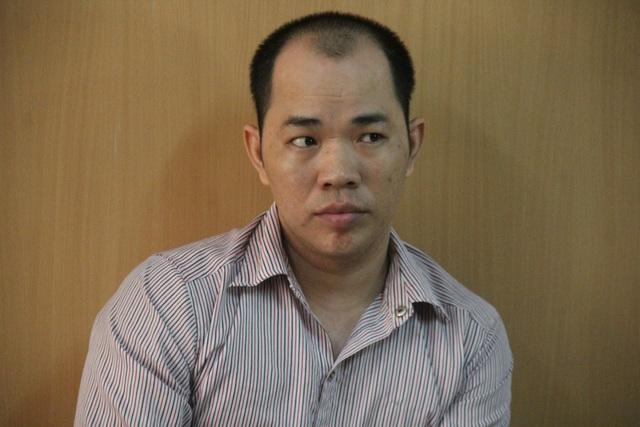 Bị cáo Nên lãnh 14 năm tù.