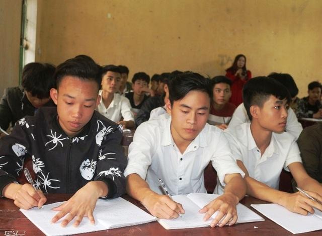 Sở GD&ĐT Thanh Hóa nghiêm cấm cắt xén chương trình học của học sinh
