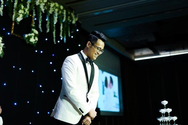 Bùi Đức Bảo sinh năm 1987, anh tốt nghiệp Đại học Bách Khoa - Hà Nội. Đạt giải Én Vàng năm 2013 (Cuộc thi Người dẫn chương trình truyền hình), Bùi Đức Bảo là một gương mặt MC, BTV nam được đông đảo khán giả yêu mến của VTV.