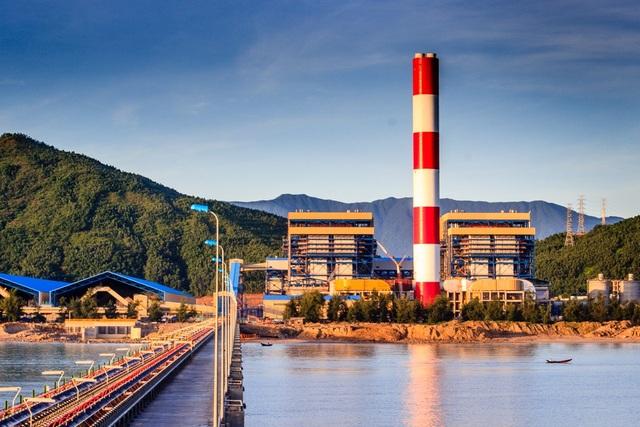 Các chỉ tiêu sản xuất kinh doanh Quý 1/2018 của PV Powerđều đạt và vượt kế hoạch.