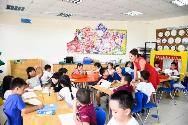 Mùa hè, bố mẹ làm gì để giúp con giỏi tiếng Anh và phát triển kỹ năng chỉ trong 3 tuần? - 1
