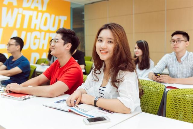 6.5 IELTS - cơ hội vào thẳng nhiều trường đại học - 2