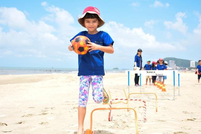 Mùa hè, bố mẹ làm gì để giúp con giỏi tiếng Anh và phát triển kỹ năng chỉ trong 3 tuần? - 2