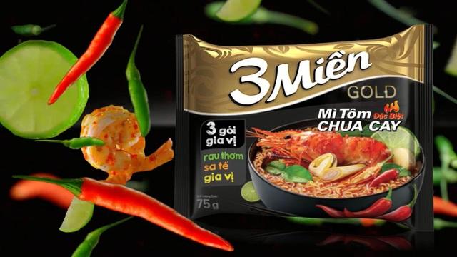 Vị chua cay đậm đà hương vị Việt - 2