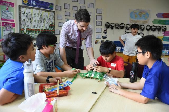 Mùa hè, bố mẹ làm gì để giúp con giỏi tiếng Anh và phát triển kỹ năng chỉ trong 3 tuần? - 3