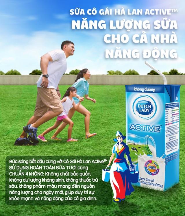 4 tiêu chí giúp mẹ chọn sữa tươi cho cả nhà - 3