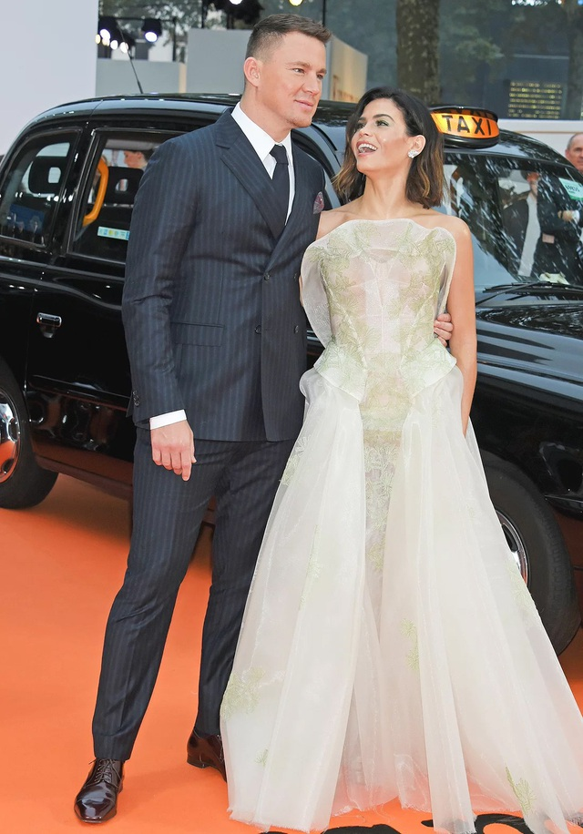 Channing Tatum và Jenna Dewan Tatum là một cặp đôi hoàn hảo và kiểu mẫu của Hollywood.