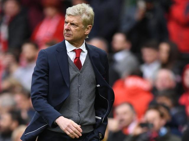 HLV Wenger sẽ nghỉ ngơi 1 tháng trước khi tìm kiếm CLB mới