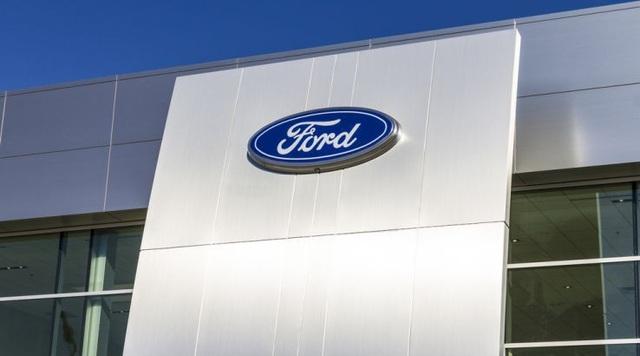 Ford bị phạt 7,6 triệu USD vì giấu lỗi hộp số - 1