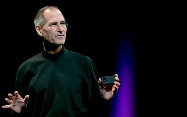 Chỉ bằng 2 câu nói, Steve Jobs đã đưa ra lời khuyên đắt giá tuyển người tài - 1